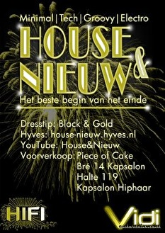 House en Nieuw (afbeelding)
