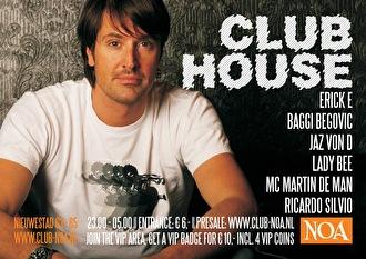 Club House (afbeelding)