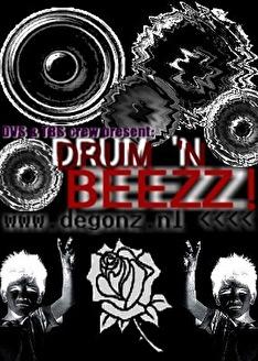 Drum 'n Beezz! (afbeelding)