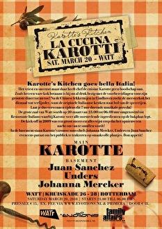 Karotte's Kitchen (afbeelding)