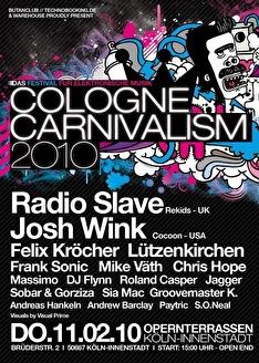 Cologne Carnavalism (afbeelding)