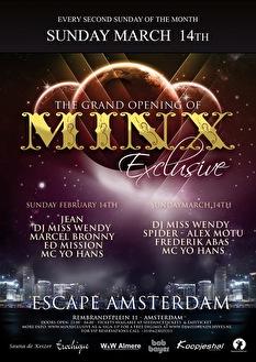 Minx Exclusive (afbeelding)