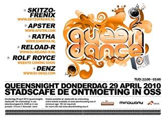 Queendance (afbeelding)