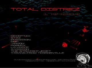Total Distrez (afbeelding)
