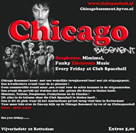 Chicago Basement (afbeelding)