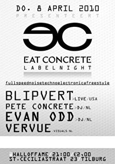 Eat Concrete (afbeelding)