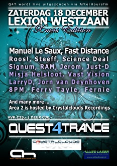 afbeelding Quest4Trance