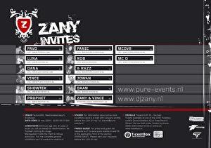 Zany Invites (afbeelding)