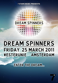 afbeelding Dream Spinners