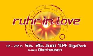 Ruhr in Love (afbeelding)