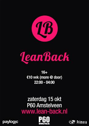 LeanBack (afbeelding)