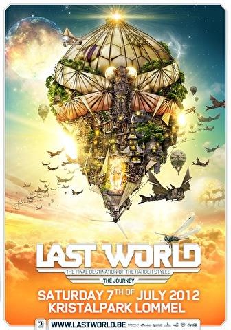 Last World Festival (afbeelding)