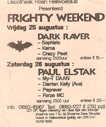 Frighty Weekend (afbeelding)
