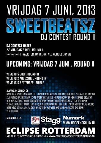 SweetbeatsZ DJ Contest 2013 (afbeelding)