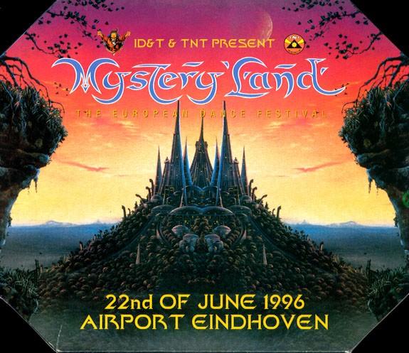 Afbeeldingsresultaat voor mysteryland 1996