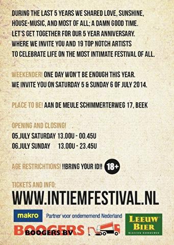 Intiem Outdoor Festival (afbeelding)