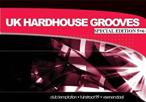UK Hardhouse Grooves (afbeelding)