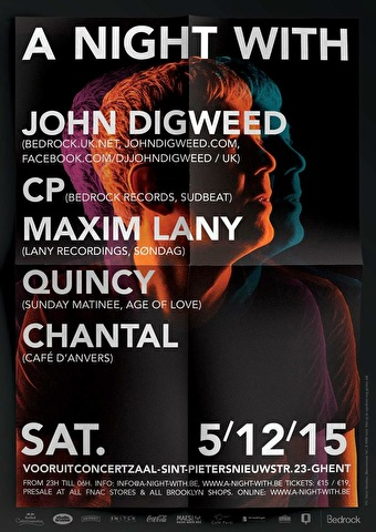 A Night With John Digweed (afbeelding)