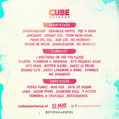 Cube Outdoor (afbeelding)