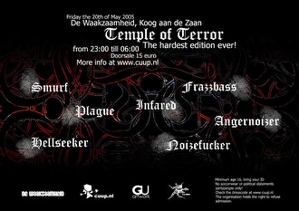 Temple of Terror (afbeelding)