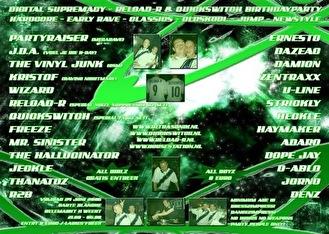 Digital Supremacy 2005 (afbeelding)