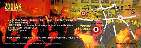 afbeelding Zodiak Commune