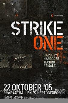 Strike One (afbeelding)