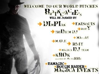 Magica invites (afbeelding)