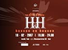 Hossen & Housen The official afterparty (afbeelding)