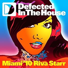 Defected in the House - Miami '10 (afbeelding)
