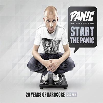 Start The Panic - 20 Years of Hardcore (afbeelding)