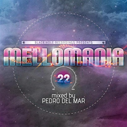 Mellomania 22 - Mixed By Pedro Del Mar (afbeelding)