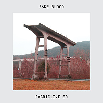 FabricLive 69 - Fake Blood (afbeelding)