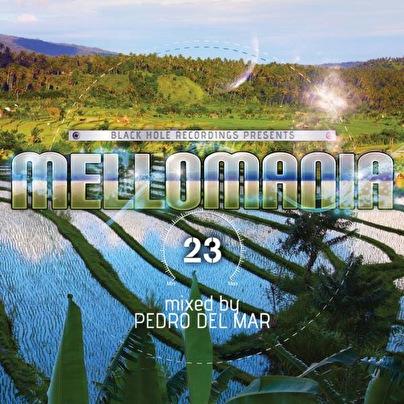 Mellomania 23 – Mixed by Pedro Del Mar (afbeelding)