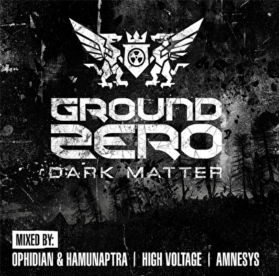 Ground Zero - Dark Matter (afbeelding)