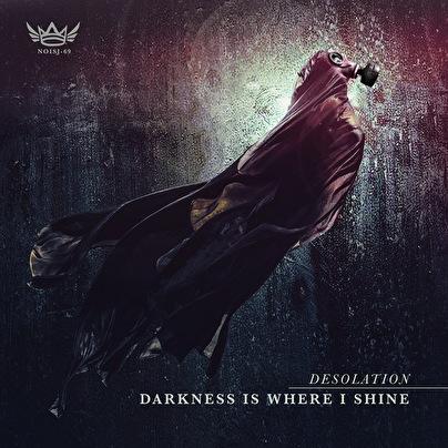 Desolation - Darkness Is Where I Shine (afbeelding)