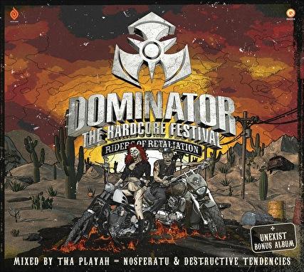 Dominator 2015 - Riders of Retaliation (afbeelding)