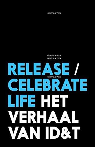 Celebrate Life - Gert van Veen (afbeelding)