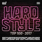 Hardstyle Top 100 - 2017 (image)