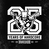 Thunderdome - 25 Years of Hardcore 1992 - 2017 (afbeelding)