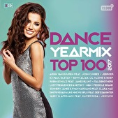 Dance Yearmix Top 100 2017 (afbeelding)