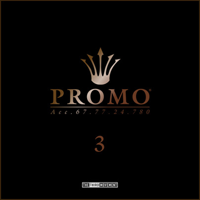 Promo - The Worst of #3 (afbeelding)