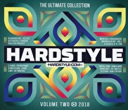 Hardstyle The Ultimate Collection – Volume Two 2018 (afbeelding)