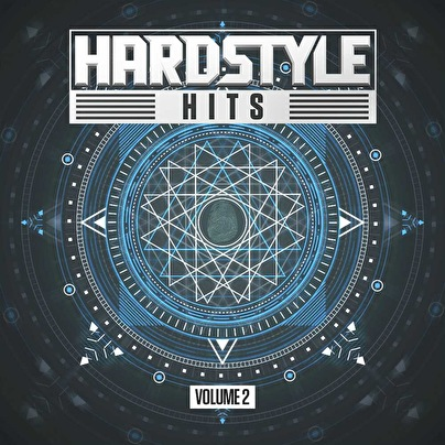 afbeelding Hardstyle Hits Volume 2