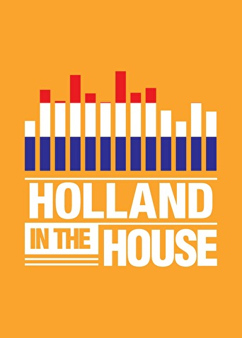 afbeelding Holland in the House - Ronald Tukker
