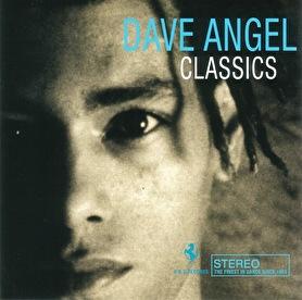 Dave Angel - Classics (afbeelding)