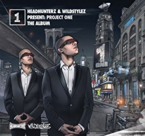 Project One - The Album (afbeelding)
