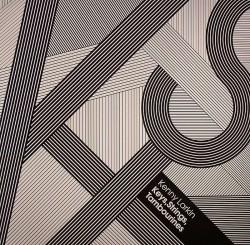 Kenny Larkin - Keys, Strings, Tambourines (afbeelding)
