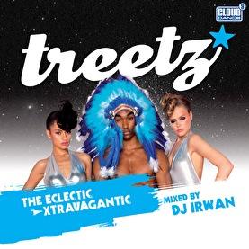 Treetz - The Eclectic Extravagantic (afbeelding)