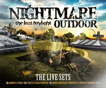 A Nightmare Outdoor - The Last Daylight (photo)